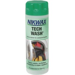 Nikwax skalbiklis Tech Wash