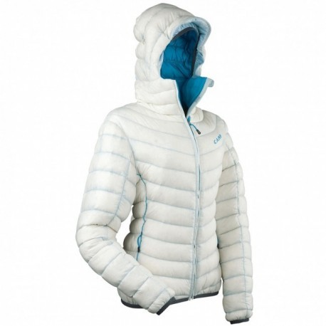 purchase cheap 03007 644a0 Camp ED Protection Jacket Lady