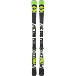 Kalnų slidės Rossignol Pursuit 400 Carbon