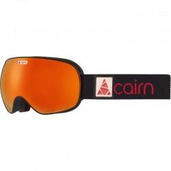 Slidinėjimo akiniai Cairn Focus OTG black Orange
