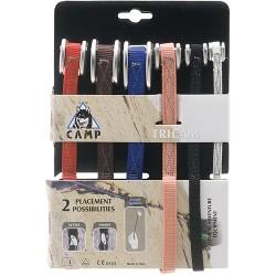 Kaiščių rinkinys Camp Tricam
