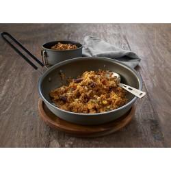 Sublimuotas maistas Mexican Style Quinoa