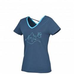 Marškinėliai Millet LD Kalymnos