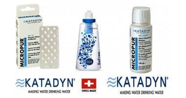 Vandens Dezinfekcija ir Filtravimo Sistemos