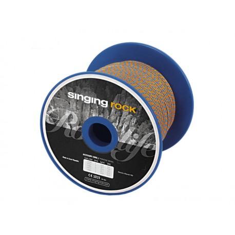 Pagalbinė virvė Singin Rock 5mm