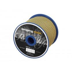 Pagalbinė virvė Singin Rock 6mm