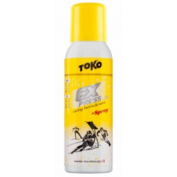 Vaškas Toko Express Racing Spray