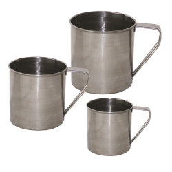 Yate Puodelis Stainless Steel Cup 0,5 L