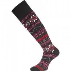 Slidinėjimo kojinės Lasting SKW