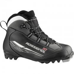 Lygumų slidžių batai Rossignol X1