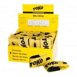 Slidžių suveržėjas Toko Alpine Clip