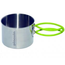 Puodelis Pinguin Steel Mug 0,5