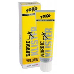 Klister Yellow