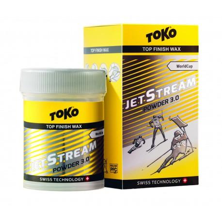 JetStream Powder 3,0 yellow