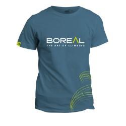 Marškinėliai Boreal Organic Cotton